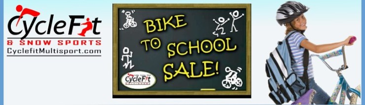Bike To School Header