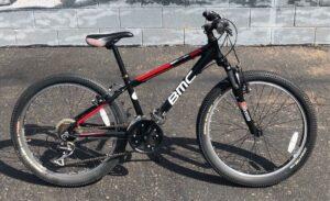 USED BMC Elite 24″ MTB – $325