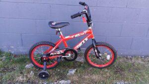 USED Next Rocket 16″ Kids Bike